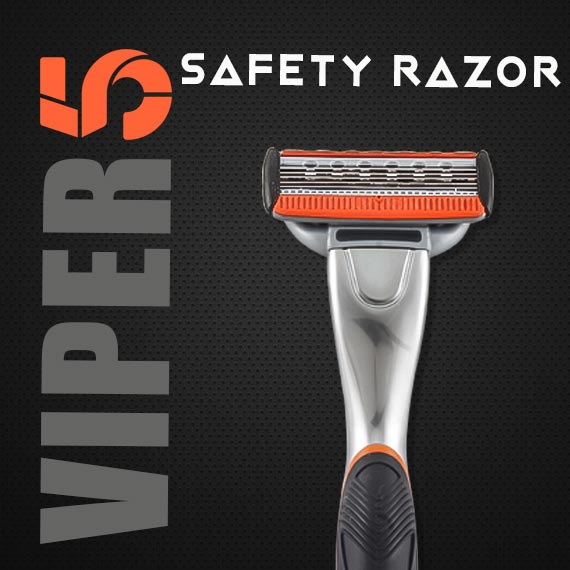 Safety Razor UK
